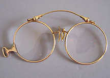 Who Invented Eyeglasses? - Free Online Library